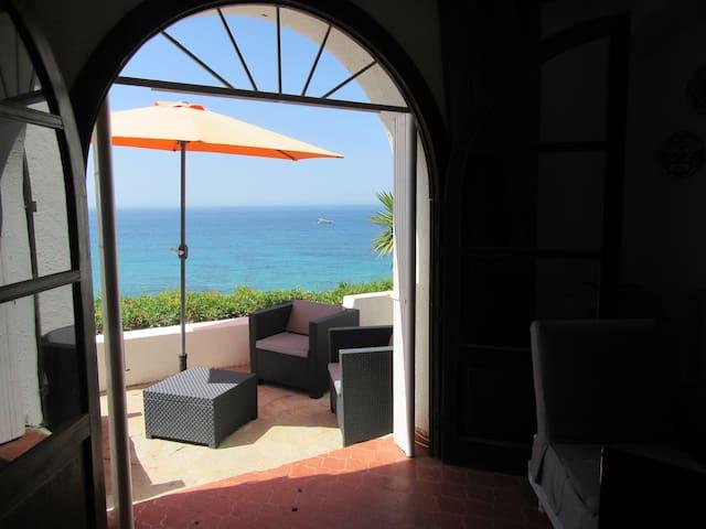 Maison  vue sur la mer - Los Caños de Meca - Casa