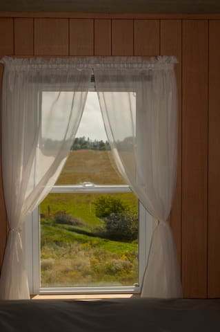 Thorne Lake Ranch - Bristol - Szoba reggelivel