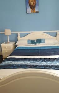 Ensuite Double rooms - Southend-on-Sea - Talo