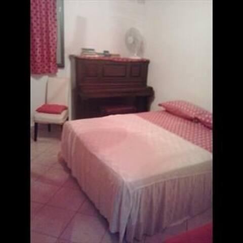 casa  con cucina euro 15,00 - Palermo - Leilighet