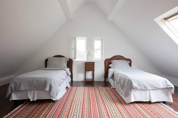 Stunning villa on the Rhine river - Sankt Goar - Villa