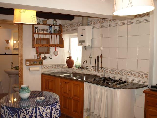 La Casa Chica. - Fuenteheridos - House