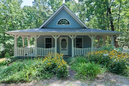 Private Cottage on Lookout Mountain - Lookout Mountain