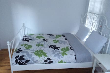 Amazing Master Bedroom Available