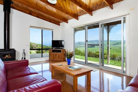 Glen View Cottage - Johanna Beach - Johanna