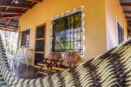 Casa Del Rey (Avellanas Homes) - avellanas/ tamarindo - Hus
