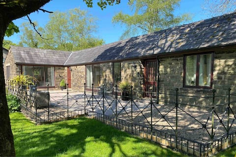 Scenic self catering holiday property