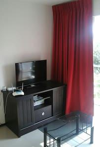 Квартира в аренду в Паттае! - Bang Lamung