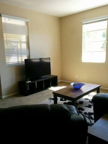 UC Irvine 2b&2b apartment - Irvine - Apartemen