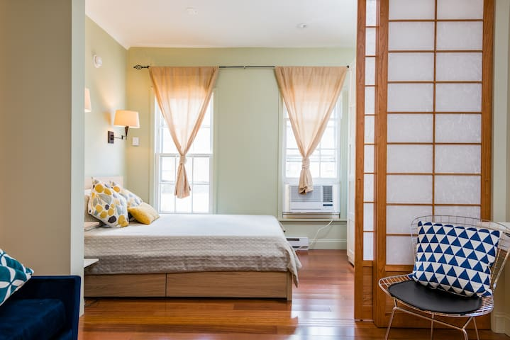 Zen in the Eastside of Town - Saratoga Springs - Apartment