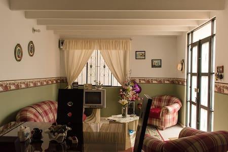 3 bedroom residencial house - Villavicencio
