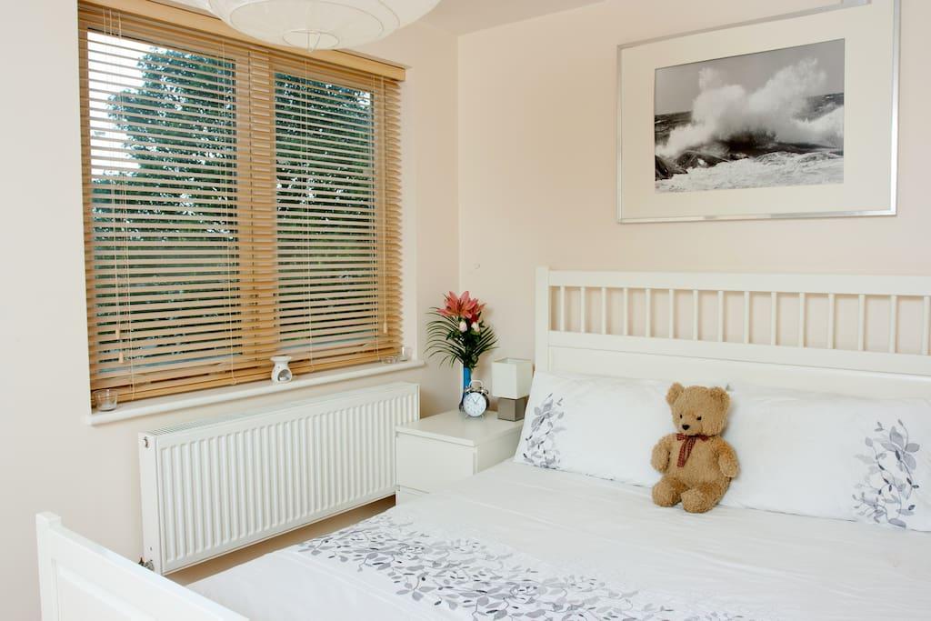 Hackney Down Room Rent