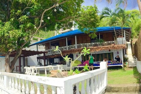 Haybols Scuba Hub - Bed & Breakfast