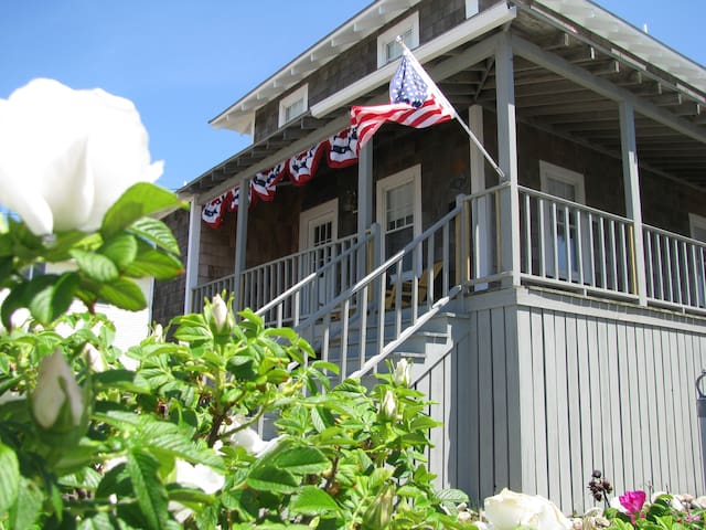 Beach Cottage - Scituate - House