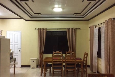 Beautiful home in a gated community - Davao City - House - 2