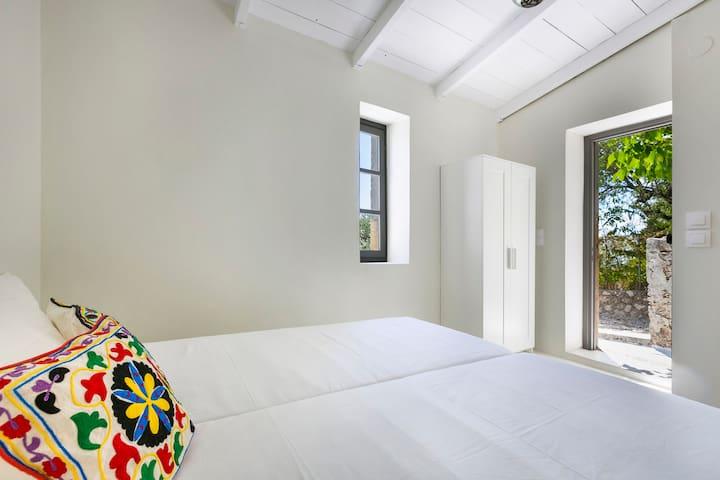 Secondary Residence -Bedroom 2
