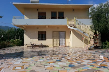affittasi appartamenti in albania - Orikum - Huoneisto