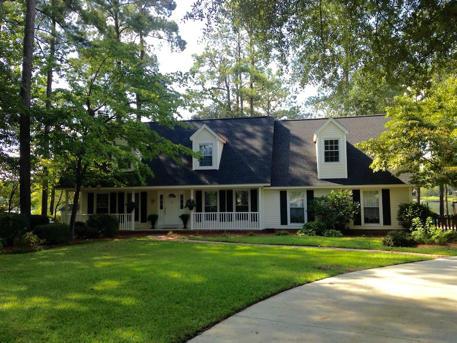 Relax By The Lake 3 Available Rooms Houses For Rent In Columbia South Carolina United States