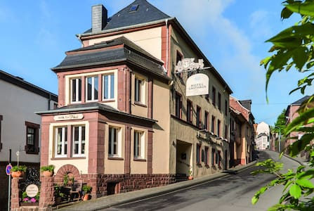Hotel Gasthaus zur Post in Kyllburg