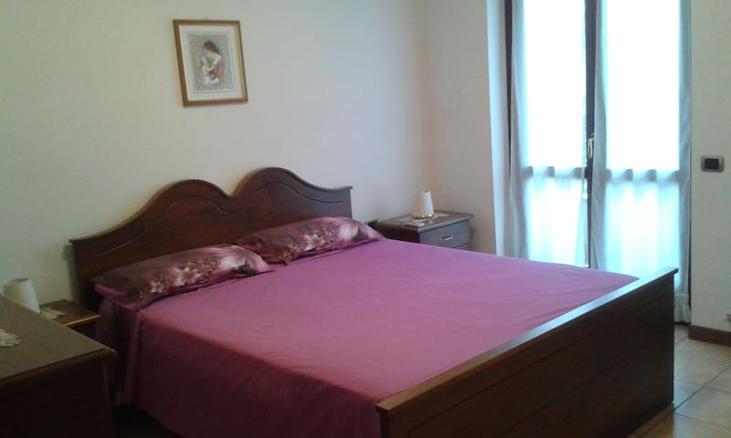 Homestay Franciacorta double room A - Lodetto - 別墅