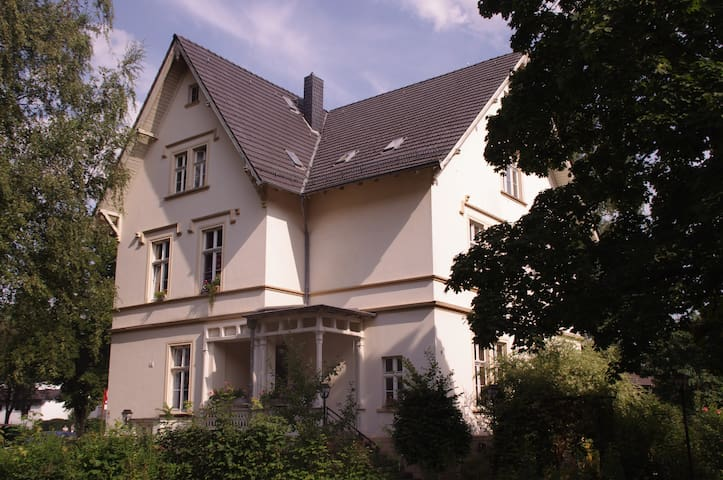 Villa Weyermann