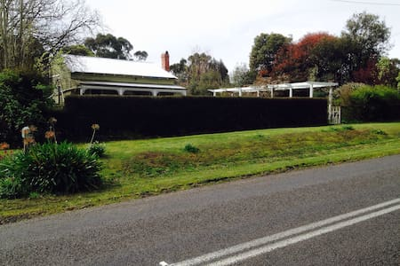 Rabbiter's Cottage.Barwon Downs VIC - Barwon Downs