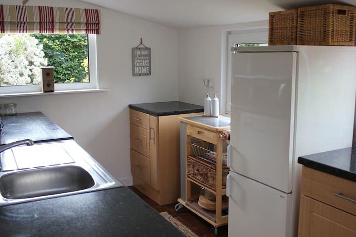 Runrig Cottage Self Catering - Lochcarron - House