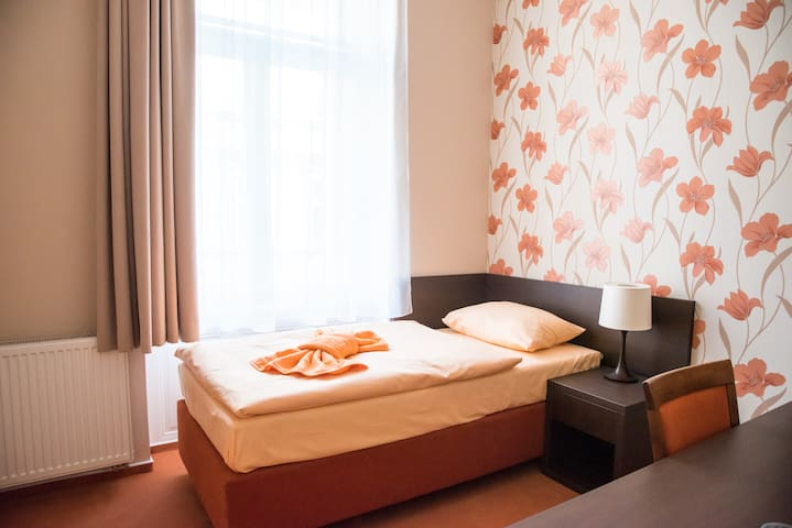 Prague Center Cozy Apartment - Praha - Byt
