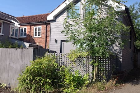 Private Studio Space in Framlingham - Framlingham