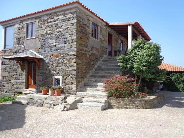 Casa do Caseiro - Poiares Peso da Régua - Villa