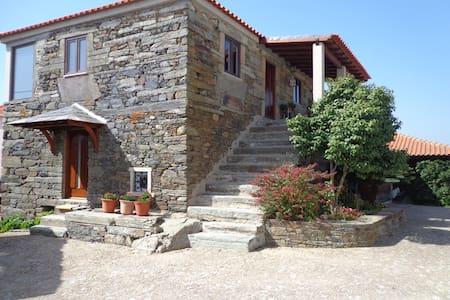 Casa do Caseiro - Poiares Peso da Régua - วิลล่า