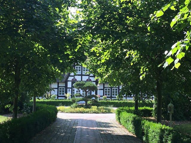 Erholung am See - Wildeshausen - Apartemen