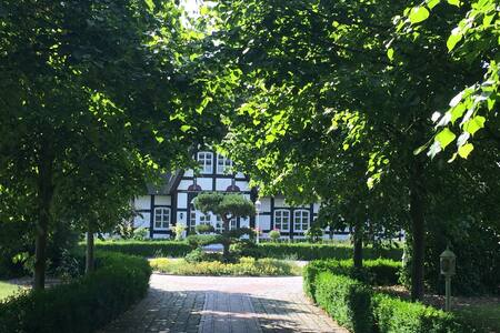 Erholung am See - Wildeshausen