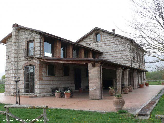 Antico Casale immerso nel verde - Cantalupo nel Sannio - Villa