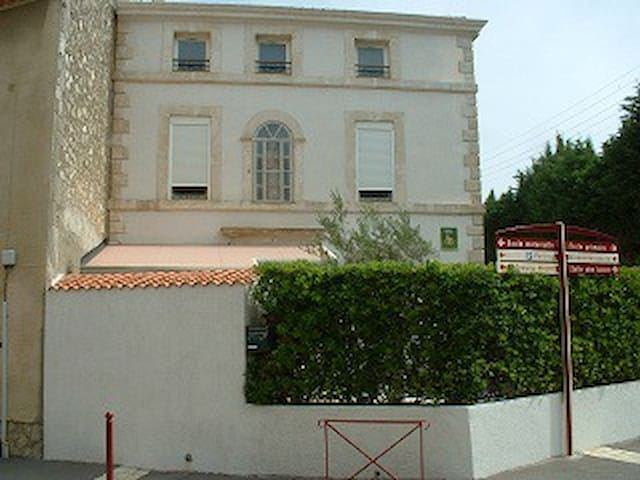 Real South Apartments, Apartments A - Salles-d'Aude - Huoneisto