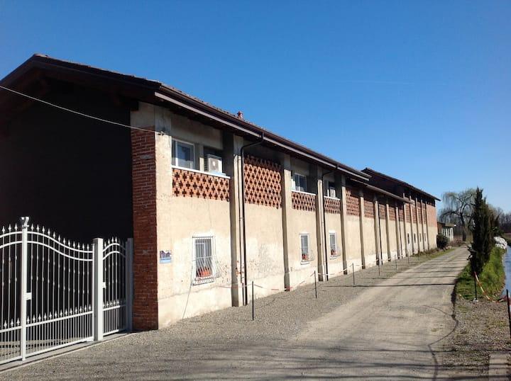 Italian Residence Campagnole