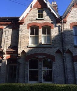 Victorian House - Conservation Zone - Kingston upon Hull