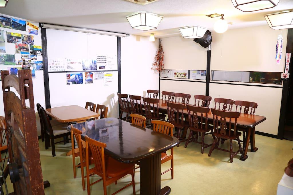 Koe House(湖榮)河口湖 Kawaguchiko一樓餐廳