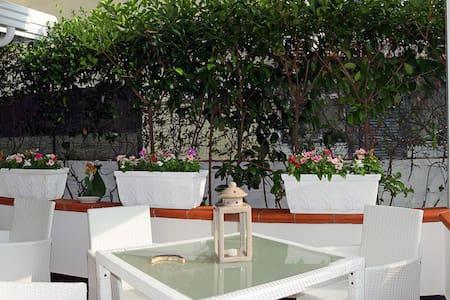 Casa vacanze Villa Lucia - Torre Annunziata