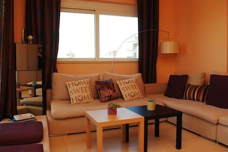 New Modern Luxury Apartment - Iraklio