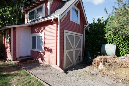 SOUTH TABOR COTTAGE - Portland - Bed & Breakfast