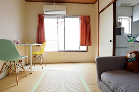 KOBE CENTRE, 1 min to JR 元町 station - Appartement
