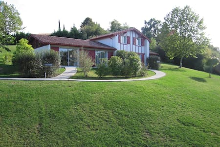 ITSASOA Villas d'HARRI-XURIA - Haus
