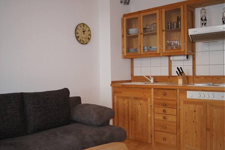 Winterberg Appartement 21031