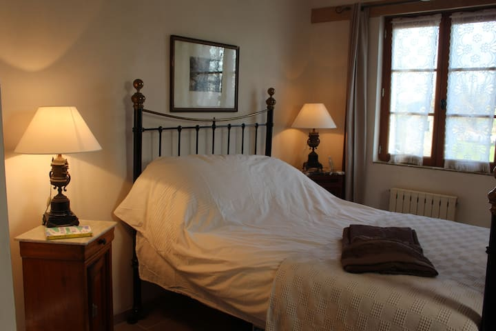 Merisier/ Premehan - Allaire - Bed & Breakfast
