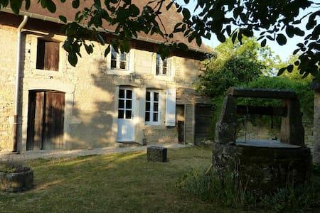 Votre maison de vacances à St Cyr - Saint-Cyr - Casa