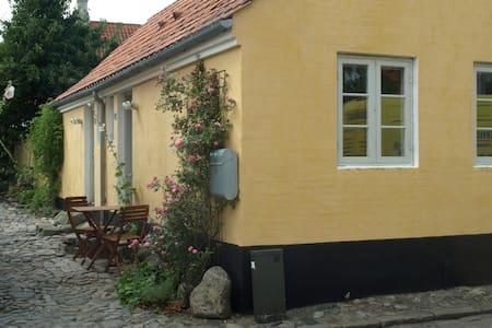 Fiskerhus - Frederikshavn