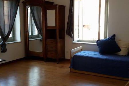 Appartamento nel cuore del Centro Storico - Carmagnola