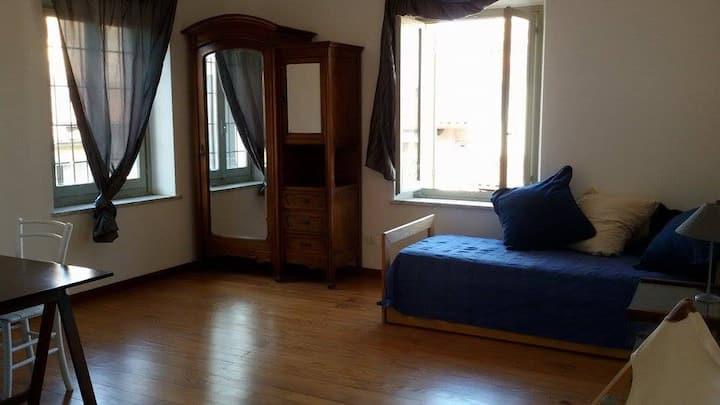 Carmagnola. Appartamento nel Centro Storico