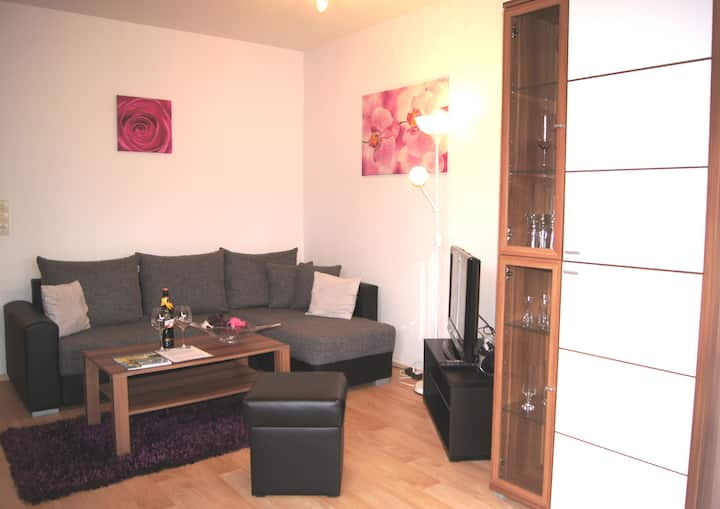 Winterberg Appartement 21032
